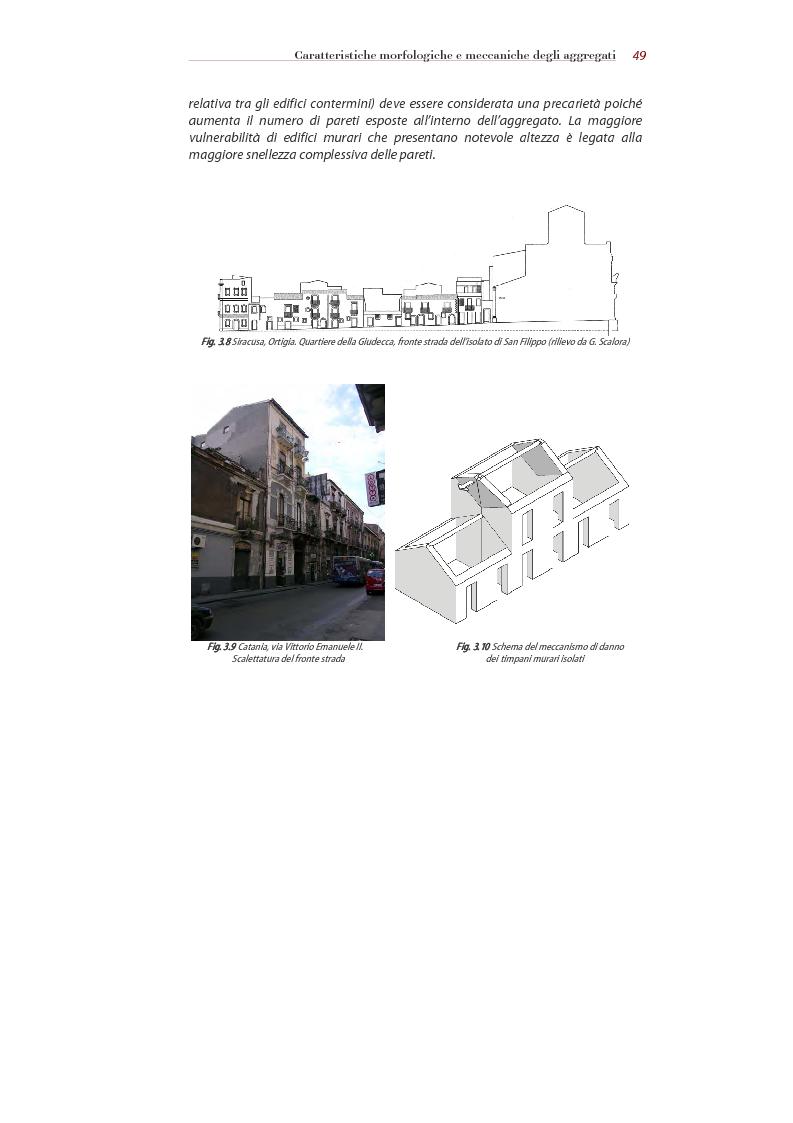 Anteprima della tesi: Analisi della risposta sismica degli aggregati storici, Pagina 11