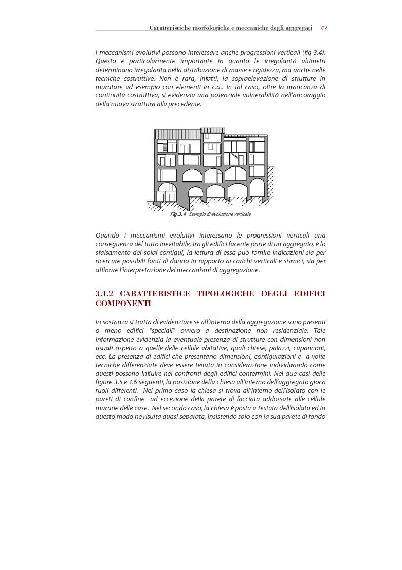 Anteprima della tesi: Analisi della risposta sismica degli aggregati storici, Pagina 9