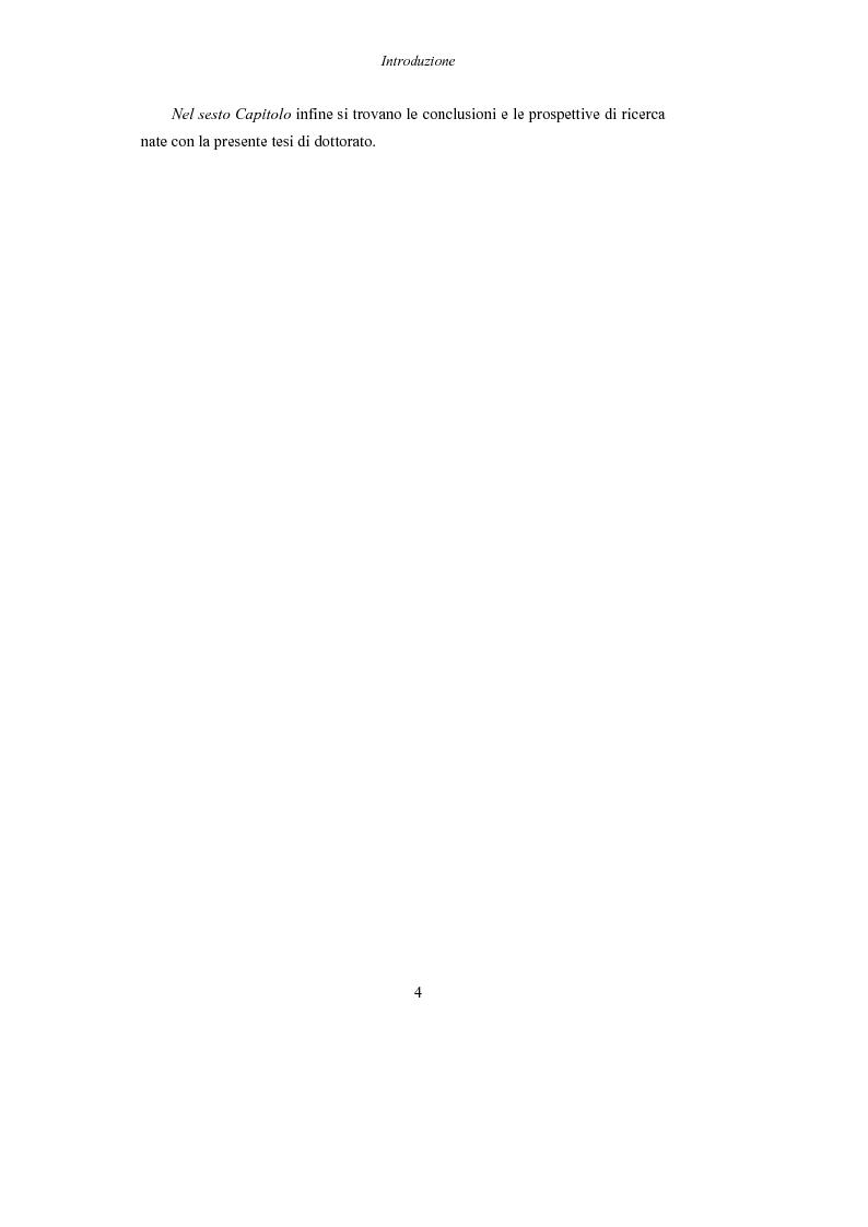Anteprima della tesi: Lo studio dell'affaticamento e gli effetti sulla percezione visiva di un conducente alla guida attraverso applicazioni sul campo e con l'utilizzo del simulatore., Pagina 5