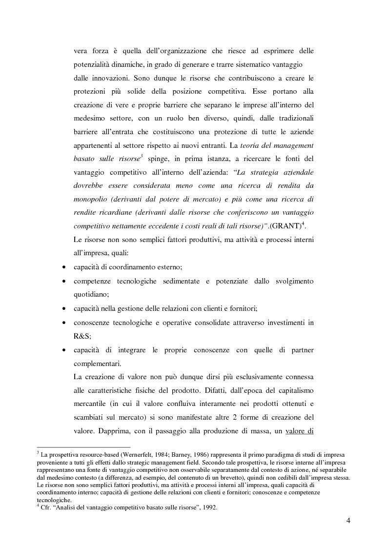 Anteprima della tesi: La quotazione in borsa delle SGR. Analisi e prospettive., Pagina 5