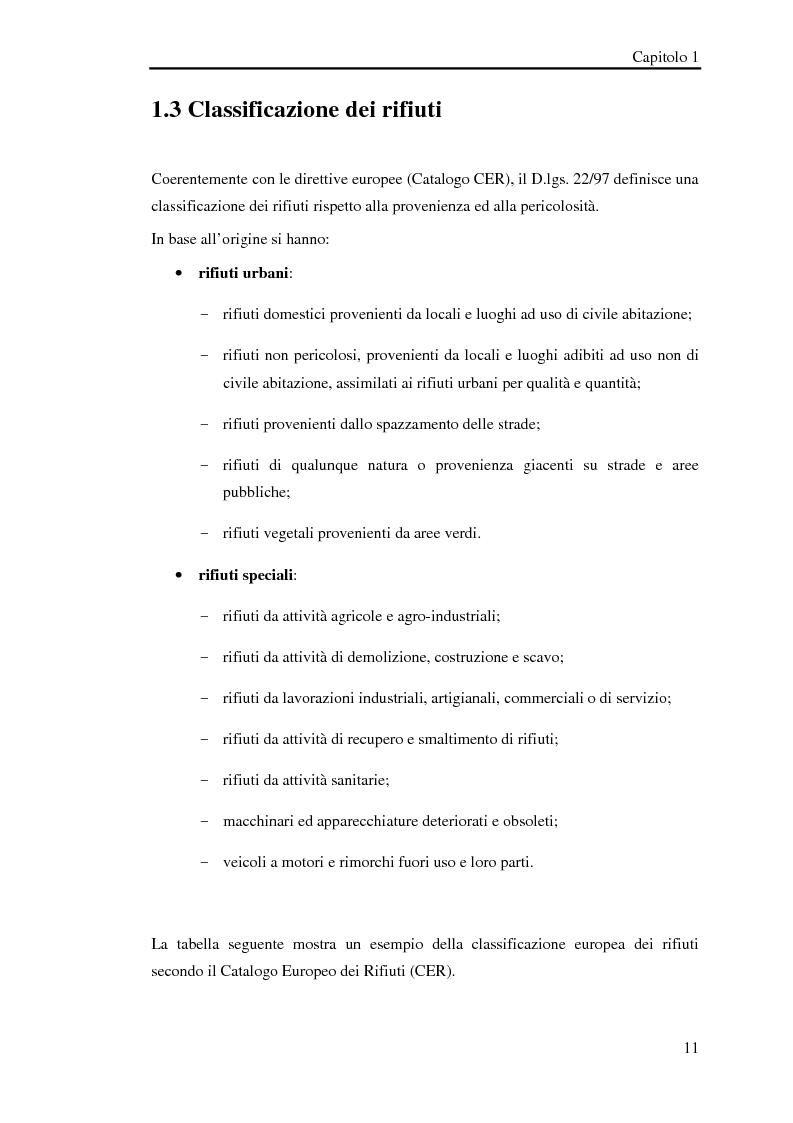 Anteprima della tesi: Pianificazione logistica basata su rilevazioni real time, Pagina 8