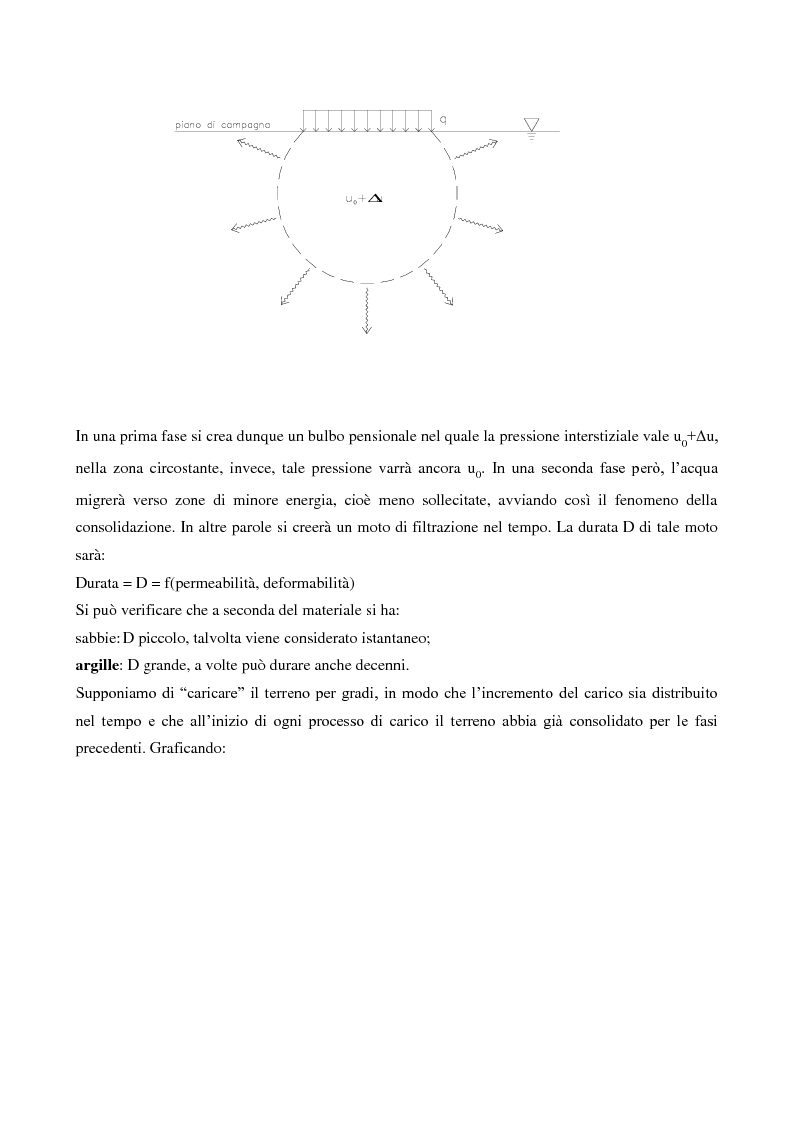 Anteprima della tesi: Caratterizzazione geologica e geotecnica di un sito per la realizzazione di un parco eolico, Pagina 12