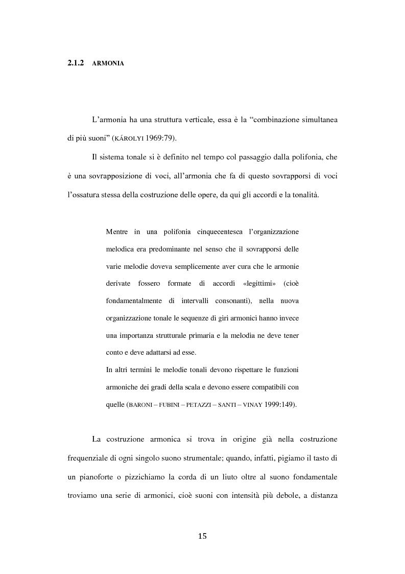 Anteprima della tesi: Semiotica del serialismo integrale, Pagina 11