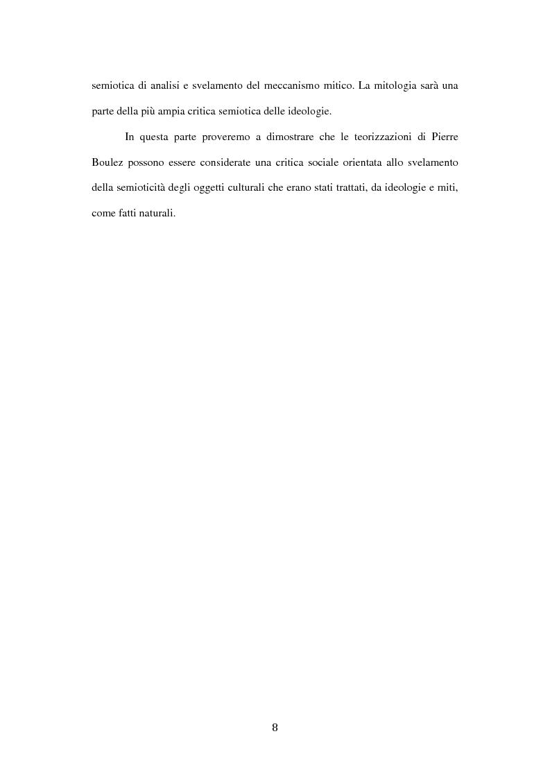 Anteprima della tesi: Semiotica del serialismo integrale, Pagina 4