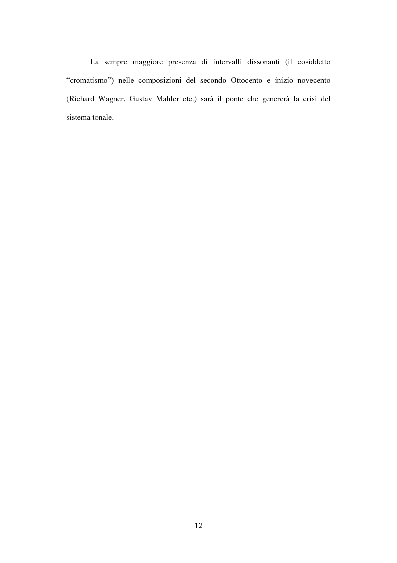 Anteprima della tesi: Semiotica del serialismo integrale, Pagina 8