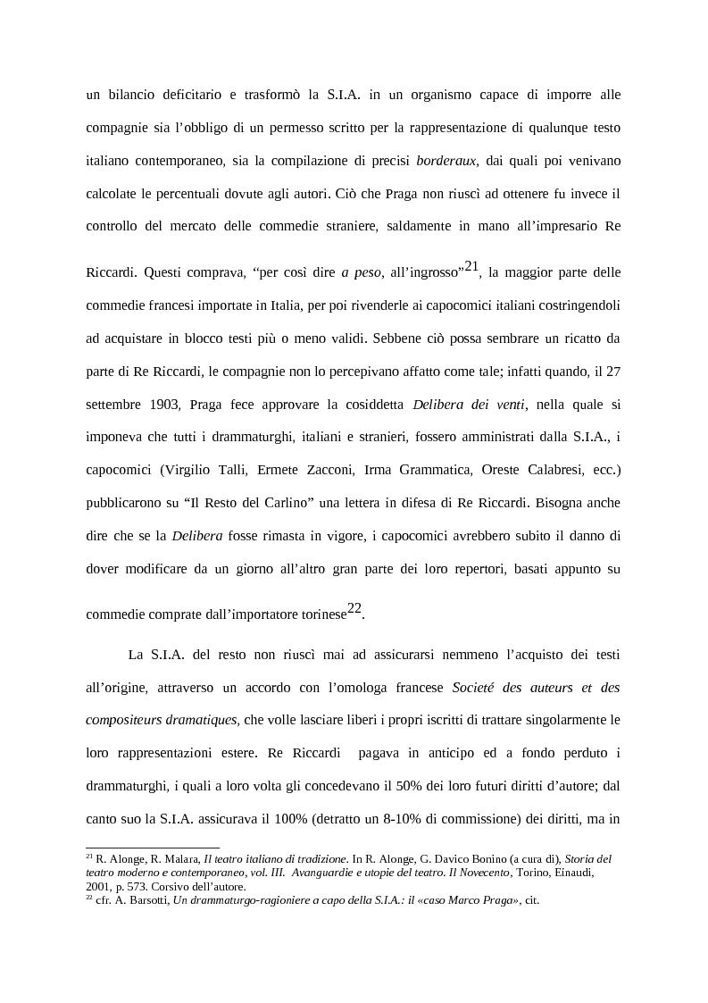 Anteprima della tesi: Tòfano scrittore, Pagina 10