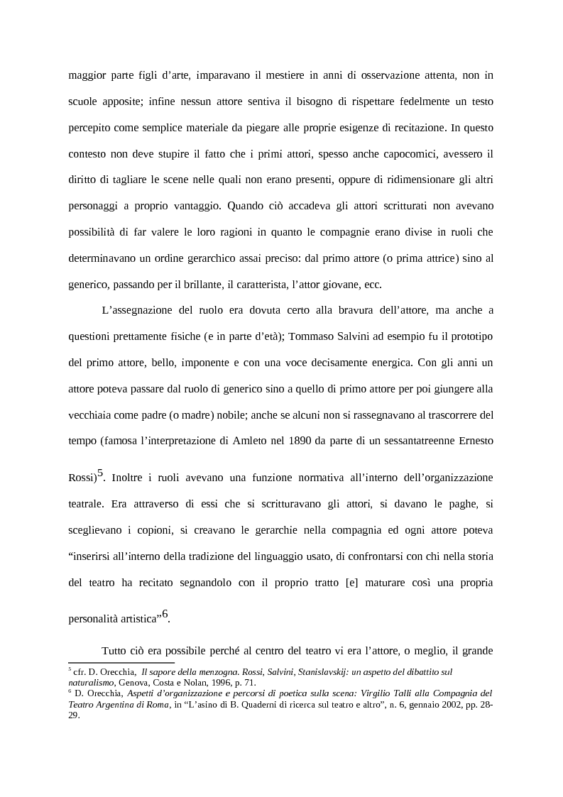 Anteprima della tesi: Tòfano scrittore, Pagina 4