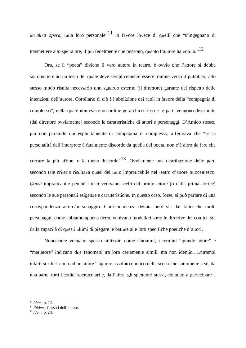 Anteprima della tesi: Tòfano scrittore, Pagina 7