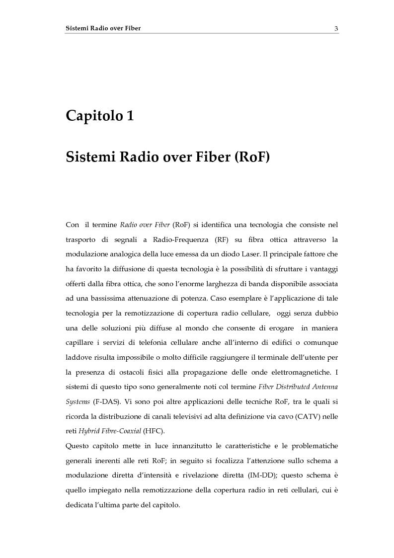Anteprima della tesi: Determinazione delle caratteristiche fisiche di laser a semiconduttore a partire da modelli teorici e misure sperimentali, Pagina 4