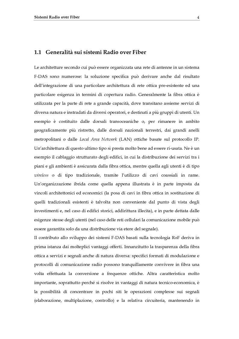 Anteprima della tesi: Determinazione delle caratteristiche fisiche di laser a semiconduttore a partire da modelli teorici e misure sperimentali, Pagina 5
