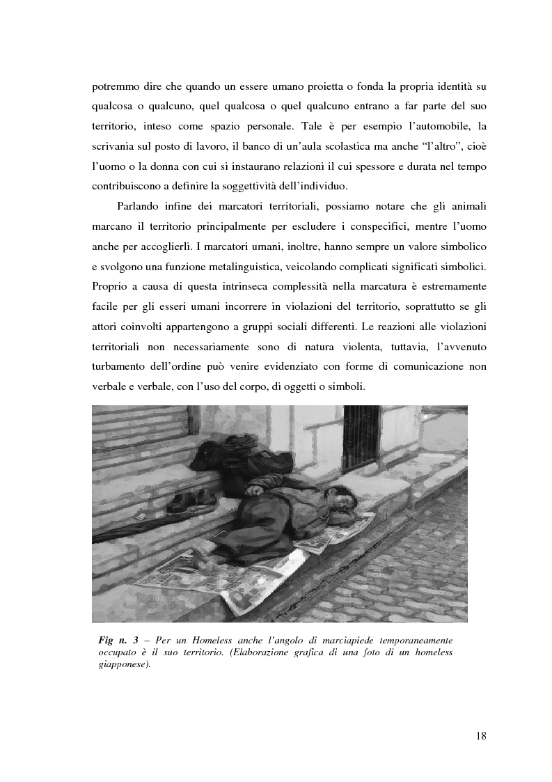 Anteprima della tesi: I non-luoghi del consumo e della socialità, Pagina 15