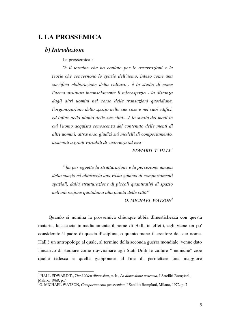 Anteprima della tesi: I non-luoghi del consumo e della socialità, Pagina 2