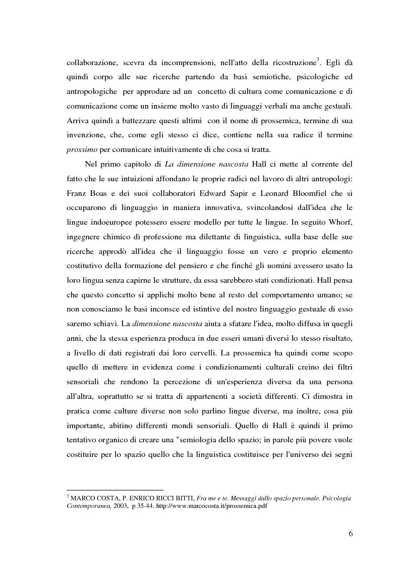 Anteprima della tesi: I non-luoghi del consumo e della socialità, Pagina 3
