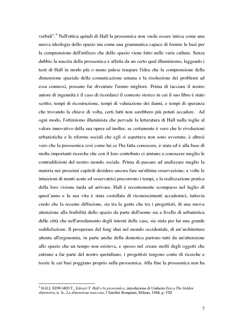 Anteprima della tesi: I non-luoghi del consumo e della socialità, Pagina 4