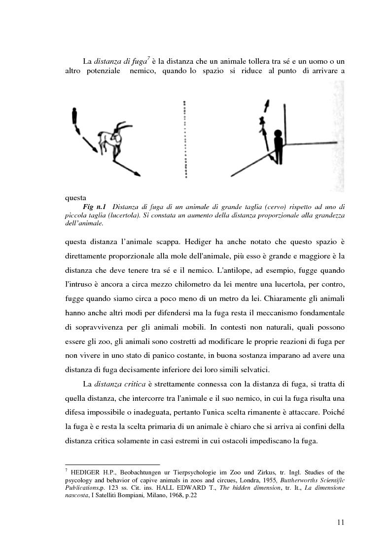Anteprima della tesi: I non-luoghi del consumo e della socialità, Pagina 8