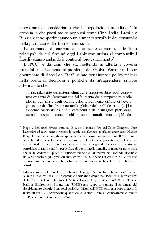 Anteprima della tesi: I sistemi distributivi basati su reti di relazioni. Network Marketing e Gruppi d'Acquisto Solidale: un'analisi degli impatti potenziali a livello economico, sociale ed ambientale, Pagina 5
