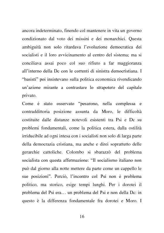 Anteprima della tesi: Lo scoop sul caso Sifar, Pagina 13