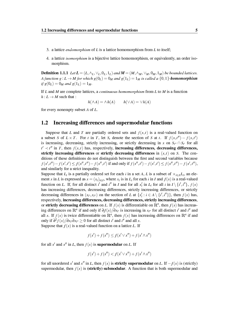 Anteprima della tesi: New construction methods for copulas and the multivariate case, Pagina 6
