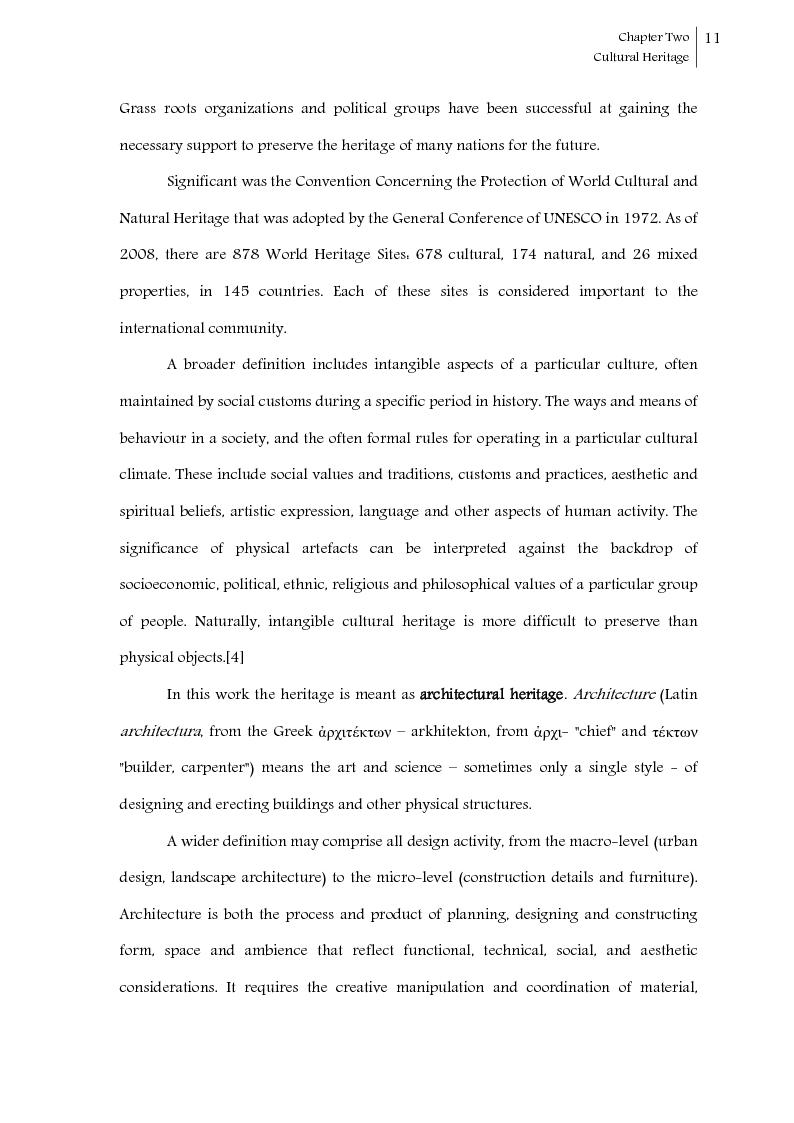 Anteprima della tesi: Seismic response control of rigid block systems by using Tendon System: the case of Greek column, Pagina 12