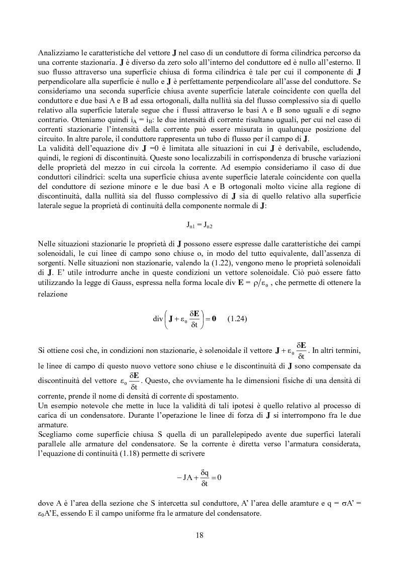 Estratto dalla tesi: Memristor: teoria e applicazioni