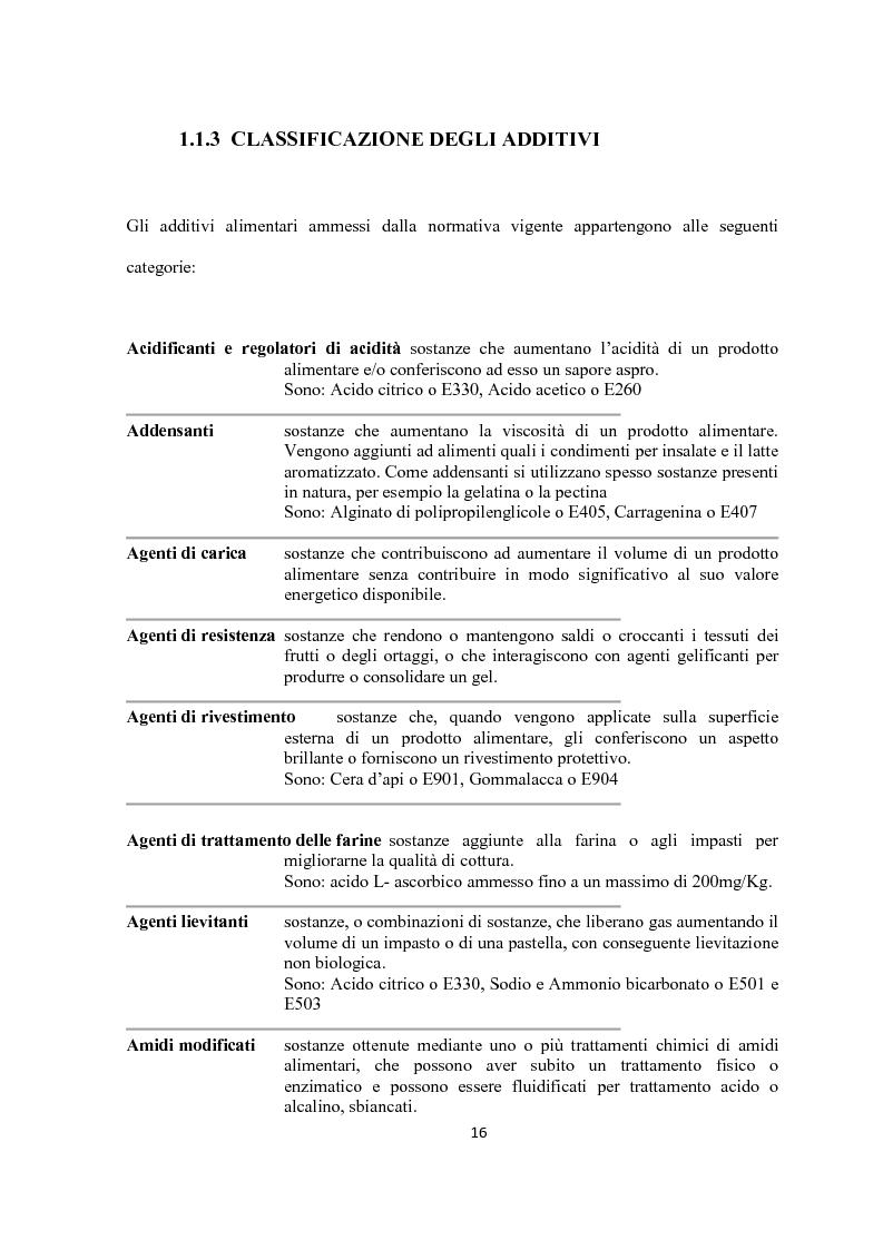 Anteprima della tesi: La Stevia Rebaudiana Bertoni e gli edulcoranti naturali: effetti fisiologici e nutrizionali e il loro utilizzo nella patologia diabetica, Pagina 10