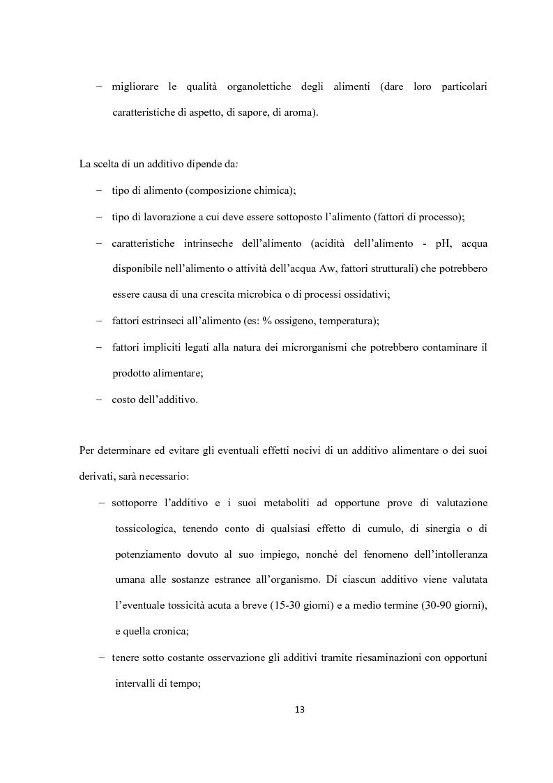 Anteprima della tesi: La Stevia Rebaudiana Bertoni e gli edulcoranti naturali: effetti fisiologici e nutrizionali e il loro utilizzo nella patologia diabetica, Pagina 7