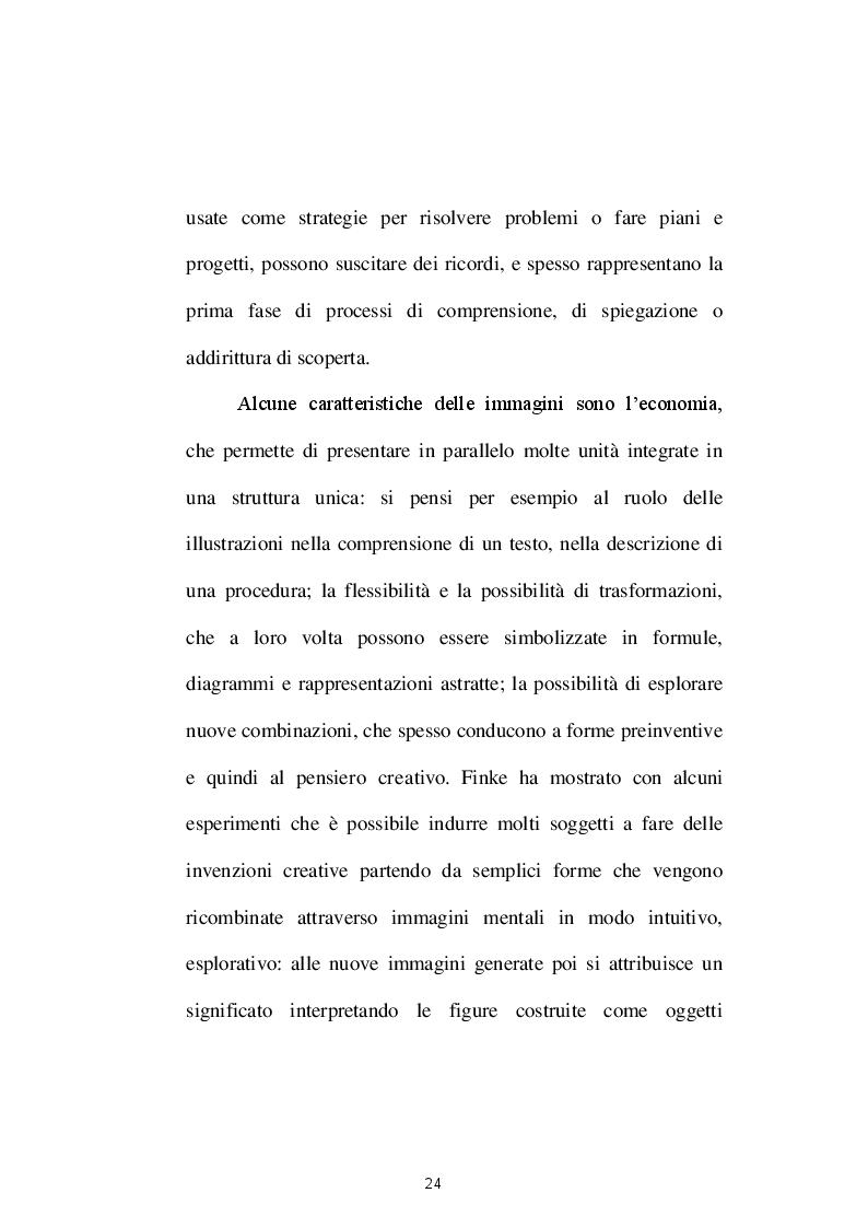 Anteprima della tesi: Movimento creativo: metodo Garçia-Plevin, Pagina 6