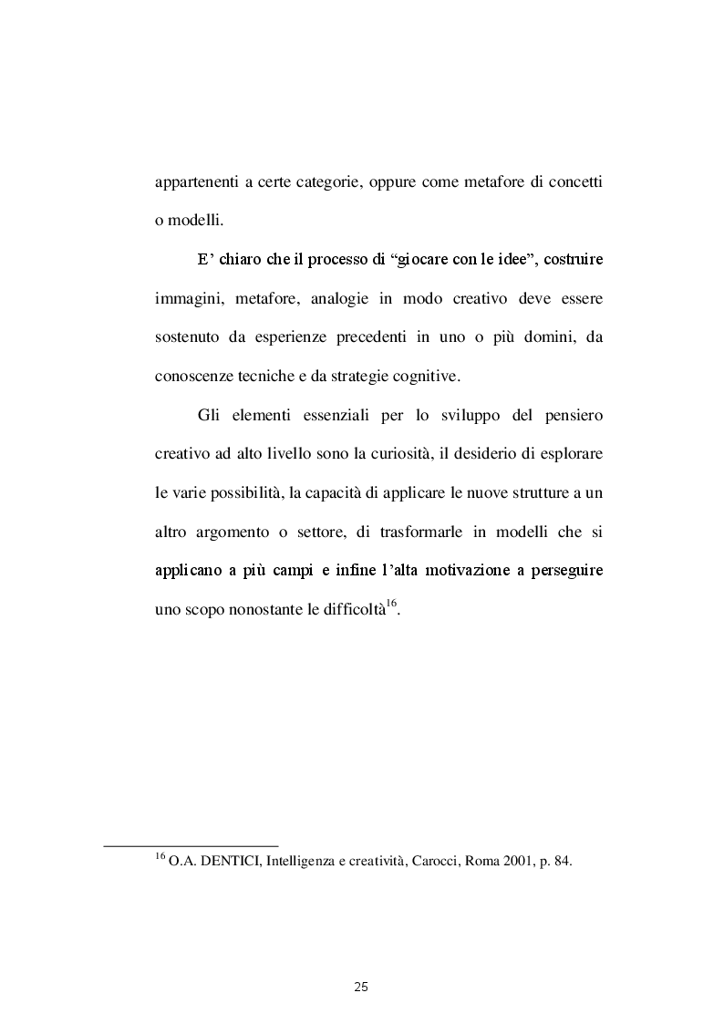 Anteprima della tesi: Movimento creativo: metodo Garçia-Plevin, Pagina 7