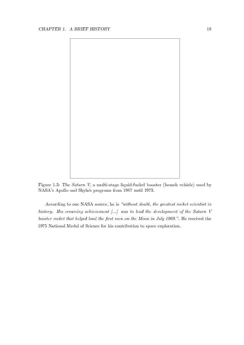 Anteprima della tesi: Nonlinear Robust Control of an Highly Manoeuvrable Missile, Pagina 11