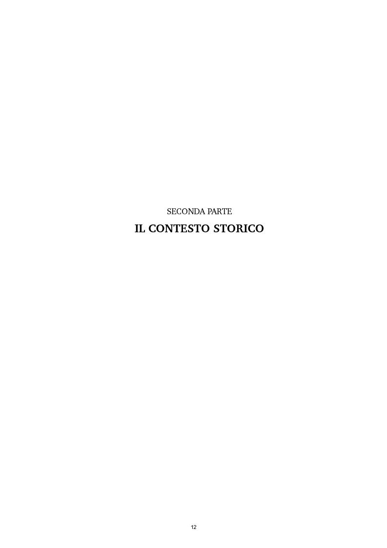 Anteprima della tesi: Tra ideologia e consumo - il fascismo e il cinema dei telefoni bianchi, Pagina 12