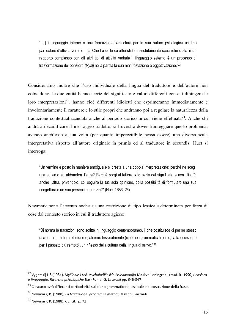 Anteprima della tesi: La traduzione audiovisiva nell'ambito videoludico, Pagina 12