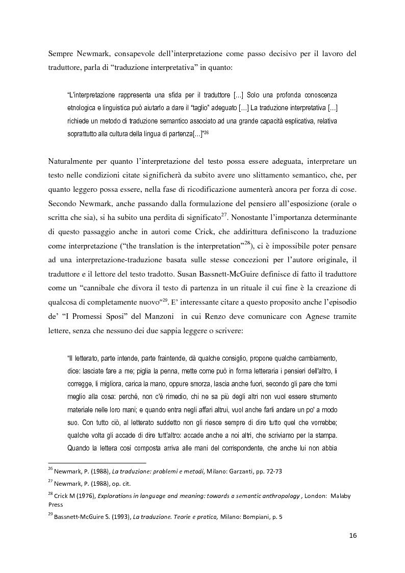 Anteprima della tesi: La traduzione audiovisiva nell'ambito videoludico, Pagina 13