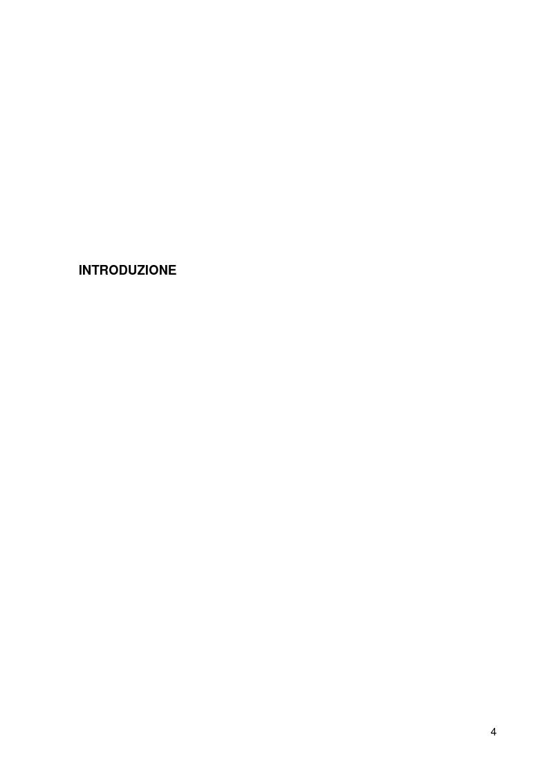 Anteprima della tesi: Bacini di trattamento e aree umide artificiali per la realizzazione di eco-sistemi filtro, Pagina 2