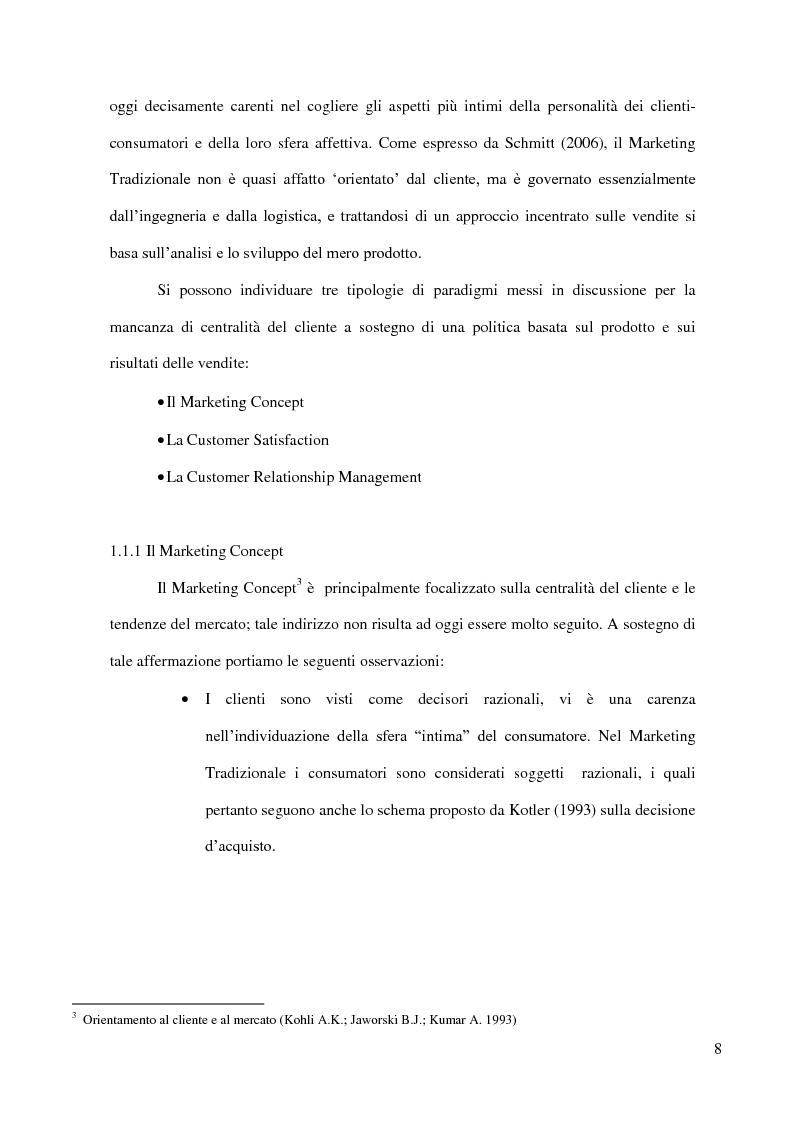 Anteprima della tesi: Marketing Esperinziale cross-country analisys. caso: L'Oréal in India, una cosmesi plasmata sulla diversità del mondo., Pagina 4