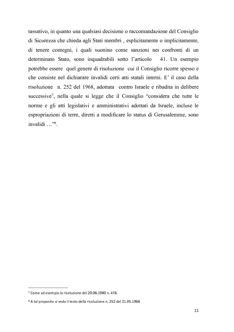 Anteprima della tesi: La questione palestinese: dalla Road Map ad Annapolis, Pagina 9