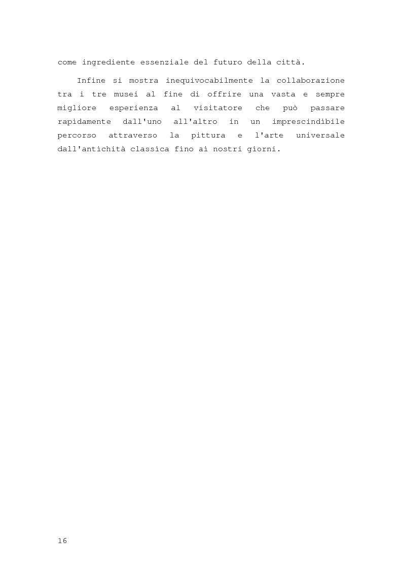 Anteprima della tesi: Intorno al Paseo del Prado: cronaca e storia di un'esperienza museologica, Pagina 13