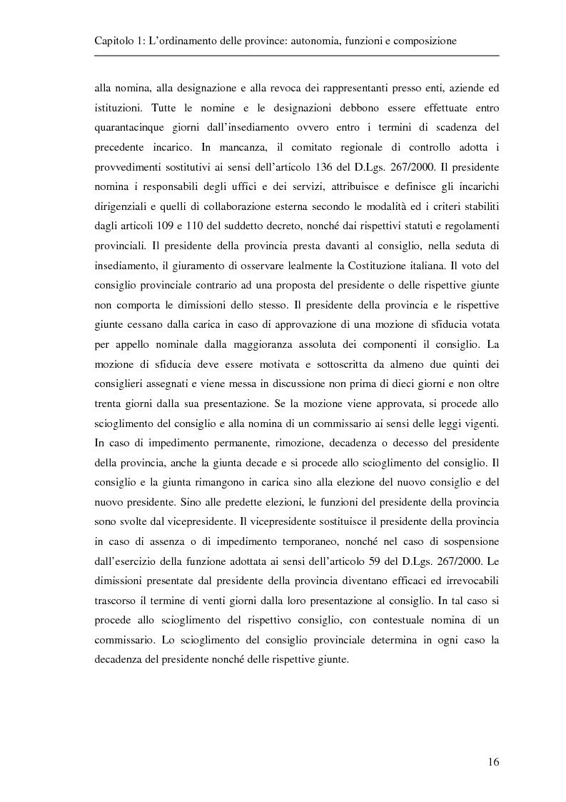 Anteprima della tesi: Gestione della sicurezza negli istituti scolastici superiori, Pagina 11