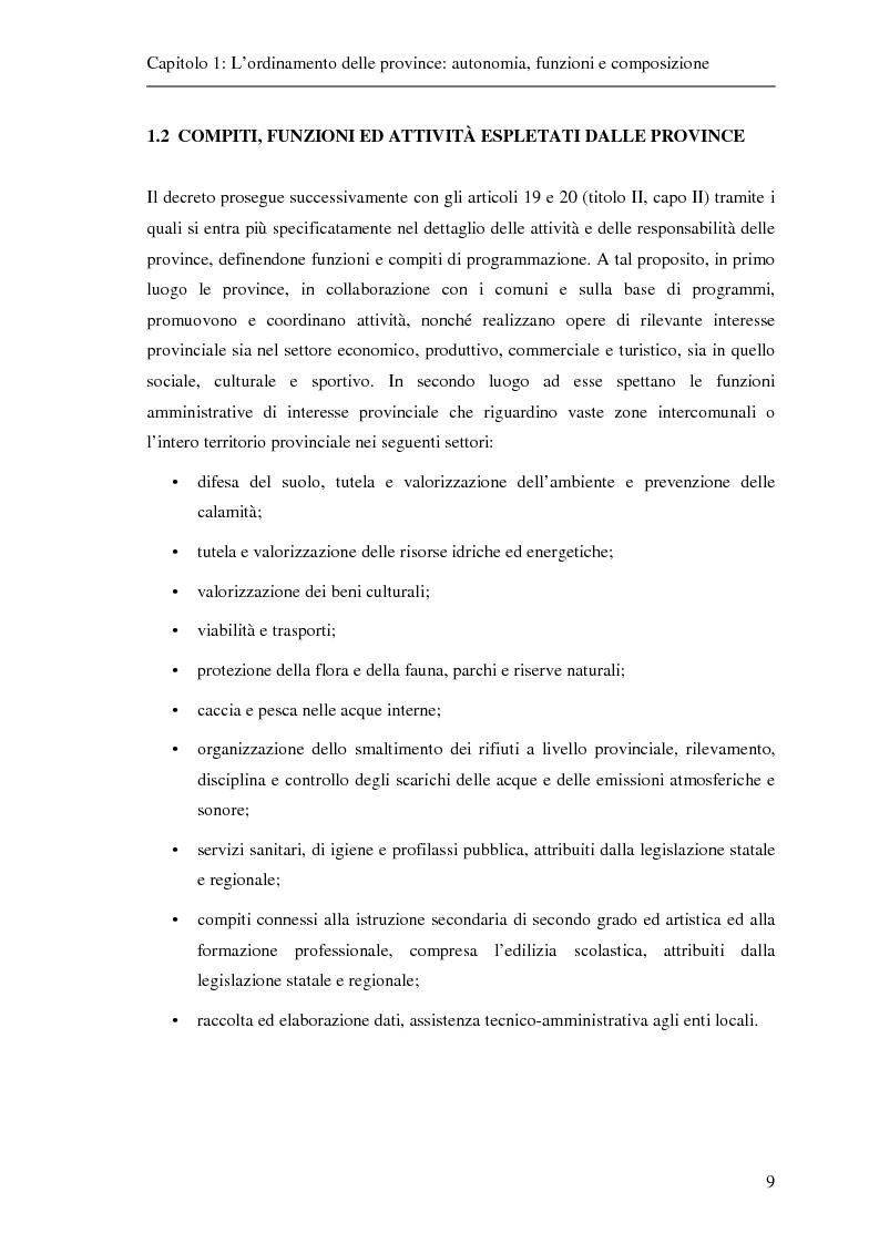 Anteprima della tesi: Gestione della sicurezza negli istituti scolastici superiori, Pagina 4