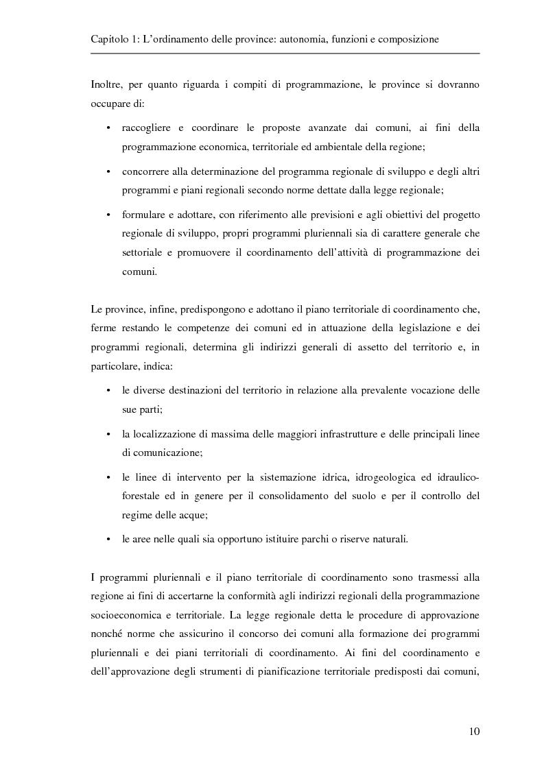 Anteprima della tesi: Gestione della sicurezza negli istituti scolastici superiori, Pagina 5