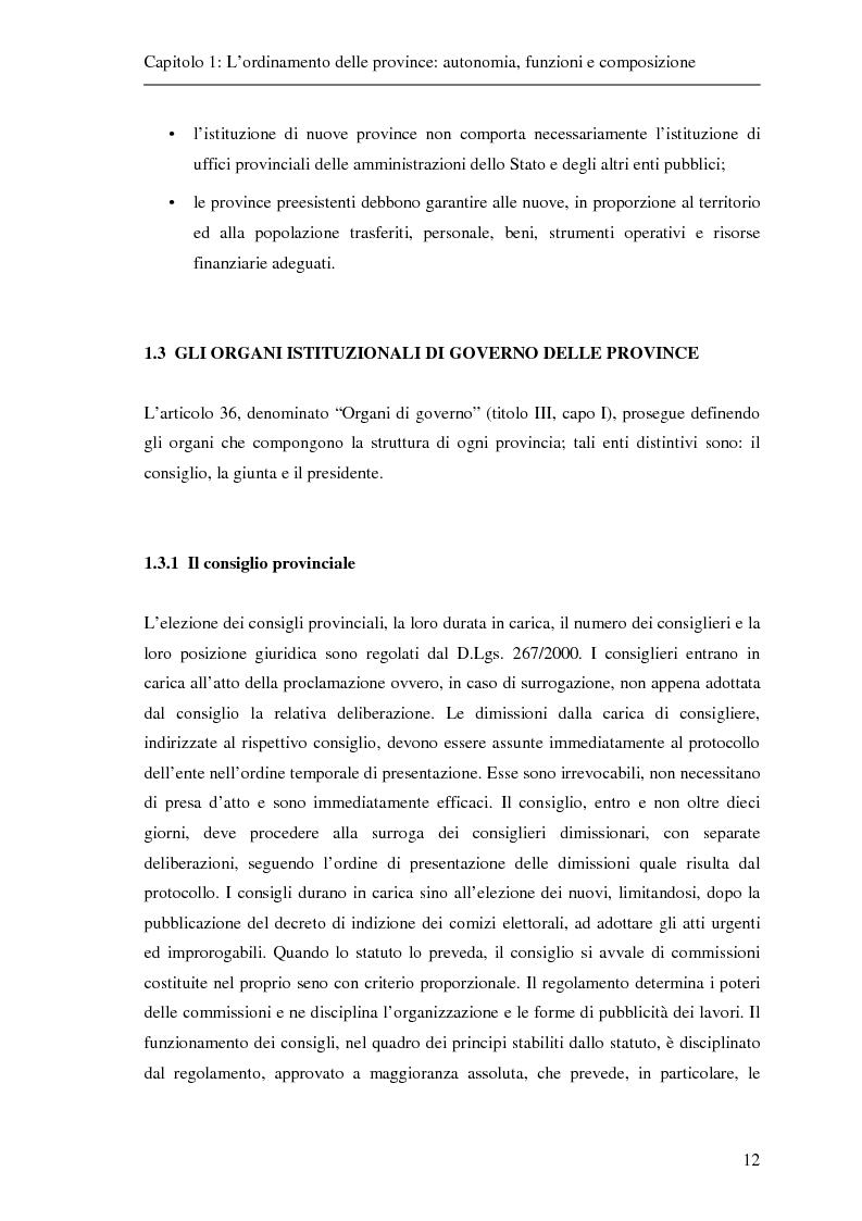 Anteprima della tesi: Gestione della sicurezza negli istituti scolastici superiori, Pagina 7