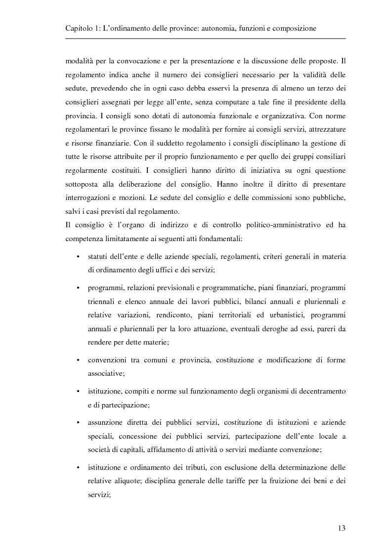 Anteprima della tesi: Gestione della sicurezza negli istituti scolastici superiori, Pagina 8