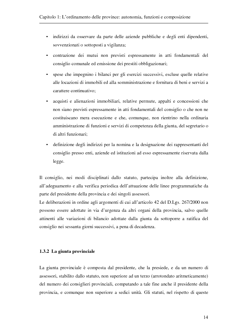 Anteprima della tesi: Gestione della sicurezza negli istituti scolastici superiori, Pagina 9