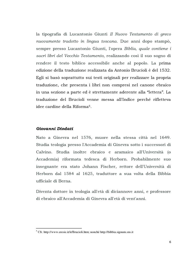 Anteprima della tesi: Il libro di Ester, Pagina 5