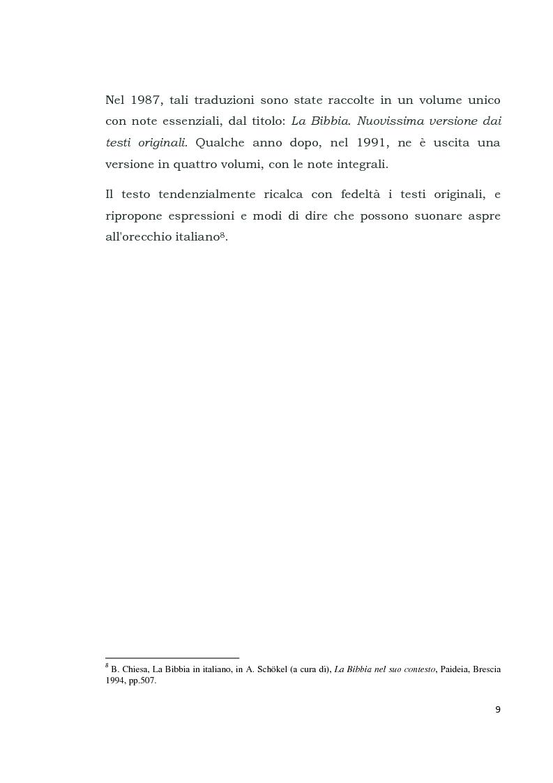 Anteprima della tesi: Il libro di Ester, Pagina 8