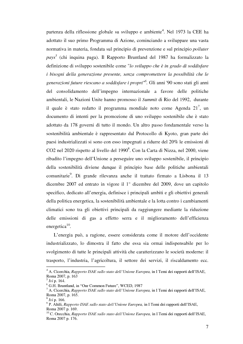 Anteprima della tesi: L'uso appropriato dell'energia nei musei, Pagina 5