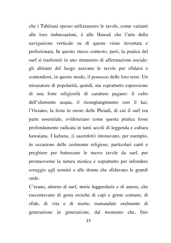 Anteprima della tesi: L'elogio del surf, Pagina 10