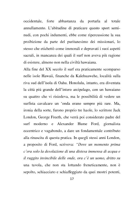 Anteprima della tesi: L'elogio del surf, Pagina 12
