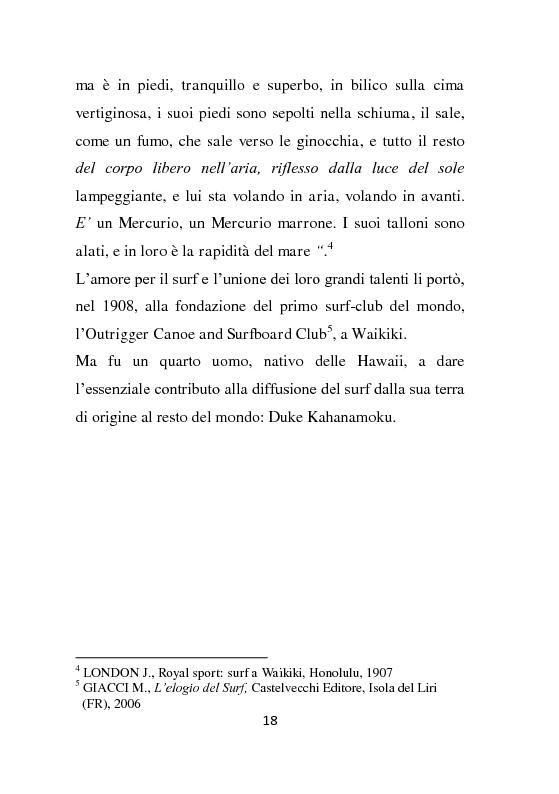 Anteprima della tesi: L'elogio del surf, Pagina 13