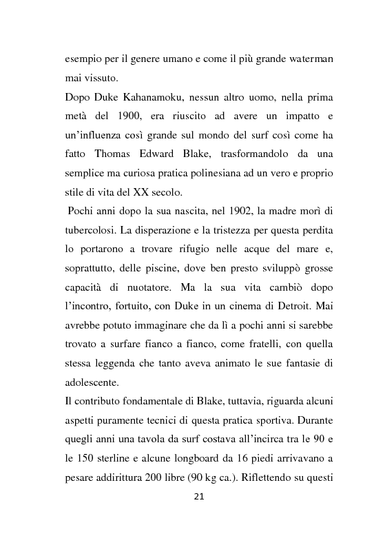 Anteprima della tesi: L'elogio del surf, Pagina 16