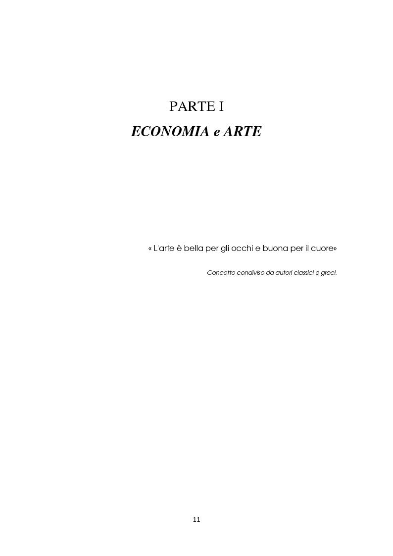 Anteprima della tesi: Investire in Arte Contemporanea, Pagina 8